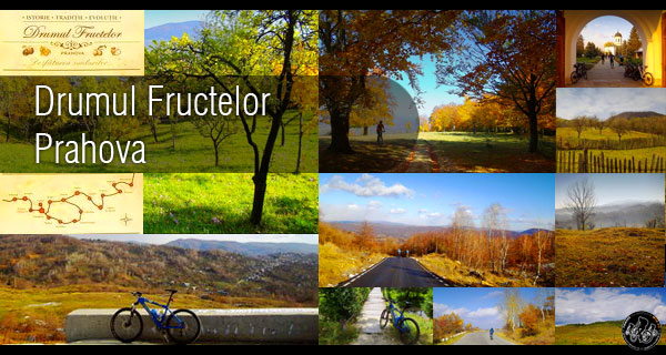 Locuri pe Drumul Fructelor / Places On The Fruit Route