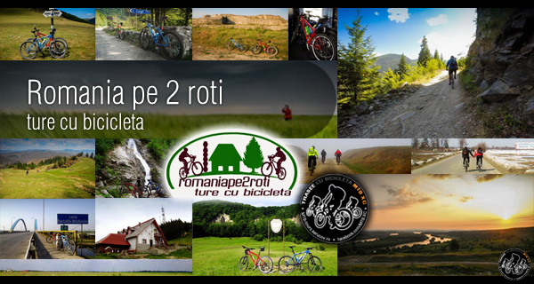 Ture cu bicicleta Romania pe 2 roti / Cycling Tours Romania On 2 Wheels