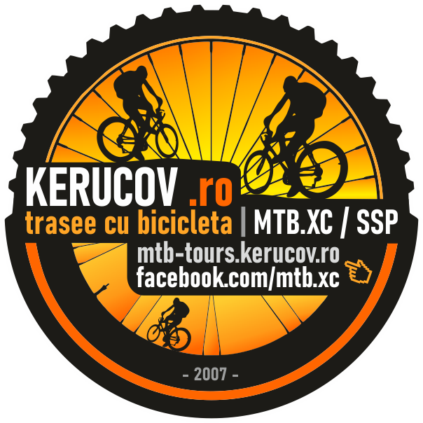 trasee biciclete mtb xc