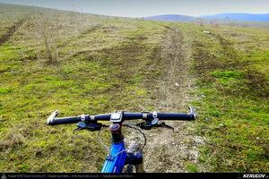 Traseu cu bicicleta MTB XC Crit - Mesendorf - Crit (traseu